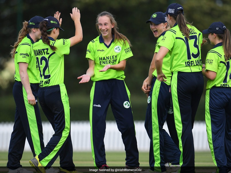 Photo of Ireland Women To Play Limited-Overs Series Against Scotland Next Month