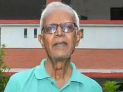 Activist Stan Swamy, 83, Arrested By NIA In Koregaon-Bhima Case