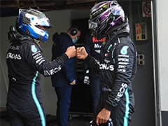 Valtteri Bottas Vows Never To Give Up, But Admits He Needs A Miracle
