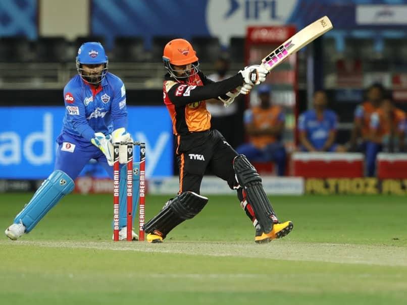 IPL 2020: ساچین تندولکار و راوی شاسترا Uridhiman Sahas را که در برابر پایتخت های دهلی می زند ستایش می کنند
