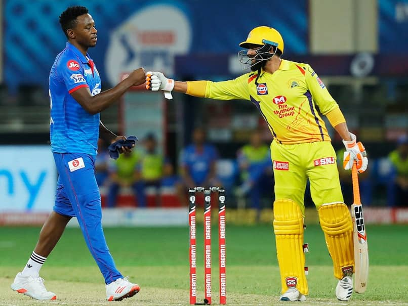DC vs CSK: Know All About How To Watch Live Telecast of IPL 2020
