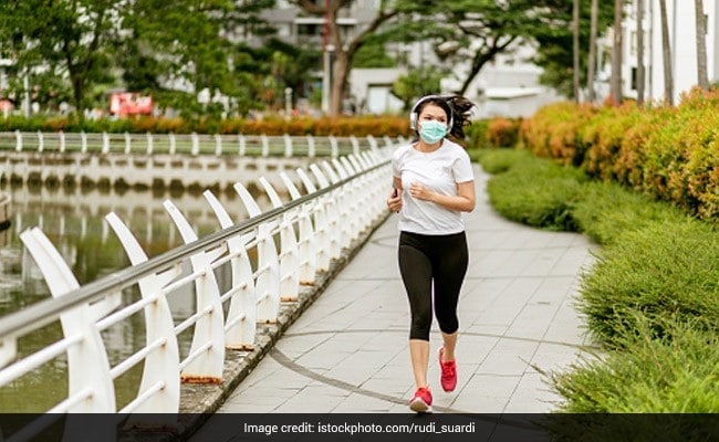 Quit Making Excuses, WHO Tells Why Staying Fit Is A Must, With Or Without Pandemic