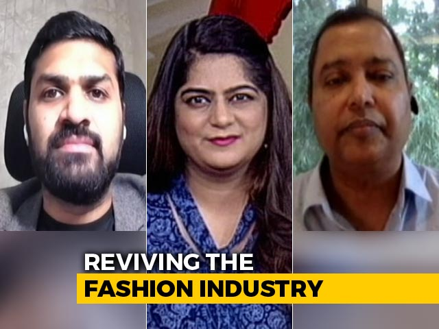 Video: What Are People Buying This Festive Season?