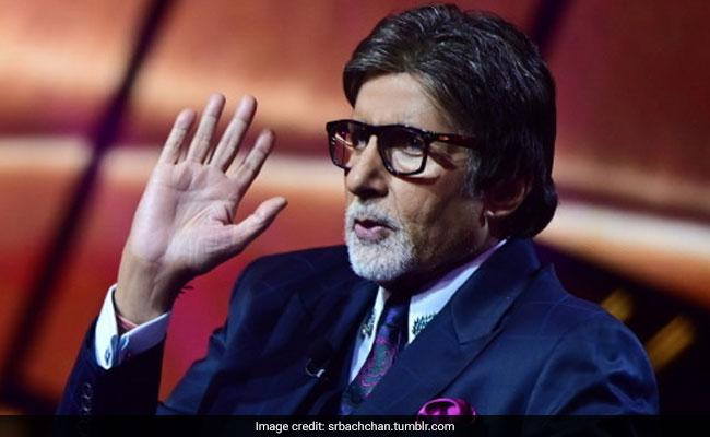 Kaun Banega Crorepati 12, Episode 22 Written Update: Amitabh Bachchan Was Impressed By This Contestant