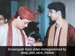 सुशांत सिंह राजपूत के जीजा ने शेयर की फोटो, बोले- क्या सुशांत को न्याय मिलेगा?