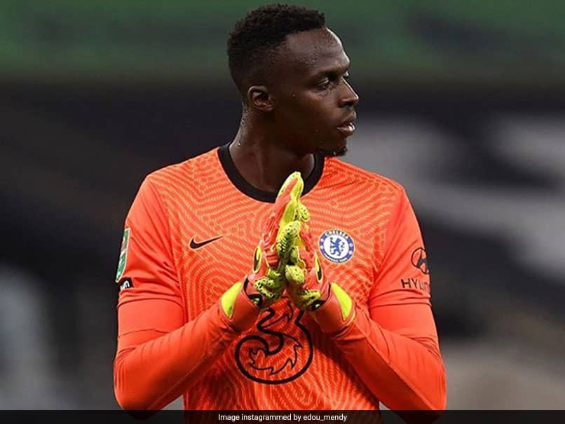 Premier League: Chelsea Keeper Edouard Mendy To Miss Southampton Clash