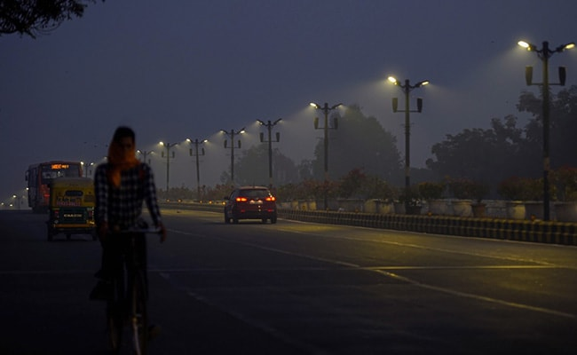 Cold Wave In Delhi From Tomorrow, Low Of 3 Degrees Forecast On Dec 31