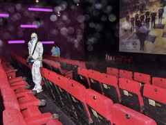 Cancel 100% Movie Theatre Occupancy Decision, Centre Tells Tamil Nadu