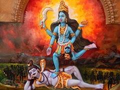 Navratri 2020 Day 7: महासप्तमी के दिन ऐसे होती है मां कालरात्रि की पूजा, जानें विधि, मंत्र, स्तोत्र और आरती