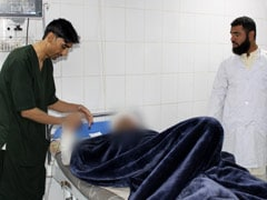 Two Dead, Several Injured In Afghanistan Police Base Attack