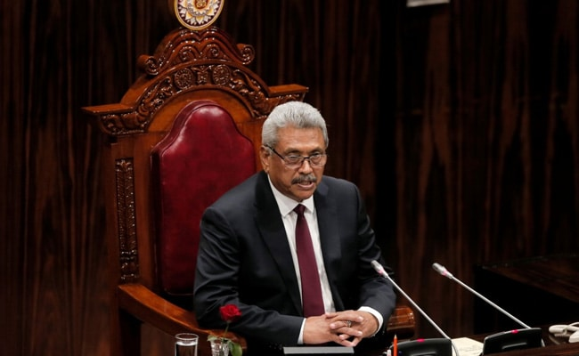 Sri Lanka Parliament Strengthens Presidential Powers