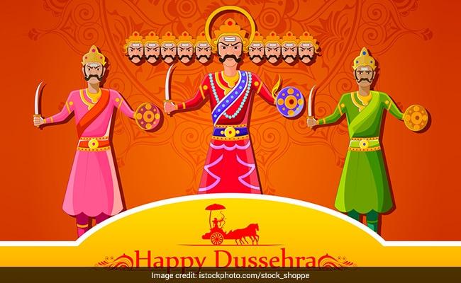 Happy Dussehra 2020: दशहरा, विजय दशमी के मौके पर दोस्तों और करीबियों को भेजें ये Messages और Wishes