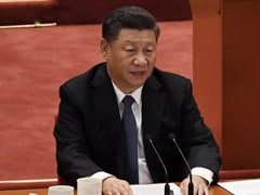 Xi Orders Faster Work On Rail Line In Tibet, Close To Arunachal: Report