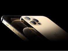 आईफोन 12 सीरीज़ के स्मार्टफोन से उठा पर्दा