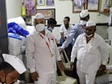 Video : Allowed To Board Trains, But Mumbai Dabbawalas' Troubles Still Not Over