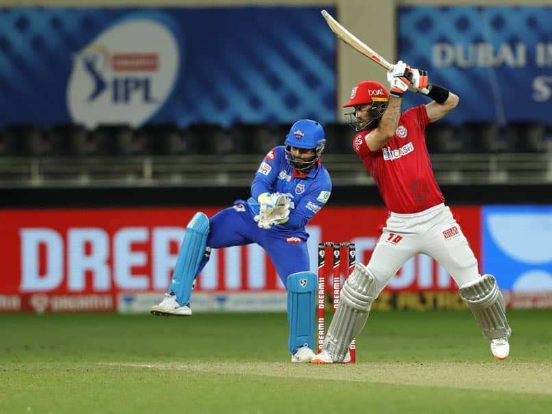 KXIP vs DC IPL 2020 Match Live Updates: Kings XI Punjab 5 Down Even As They Close In On 165-Run Target