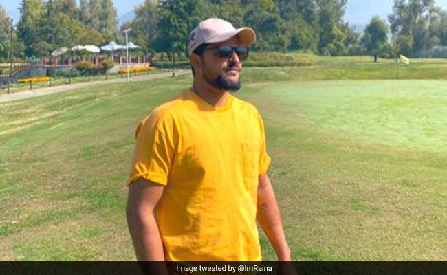 IPL 2021: भारत में कोरोना की गंभीर होती स्थिति पर बोले सुरेश रैना- यह अब मजाक नहीं है
