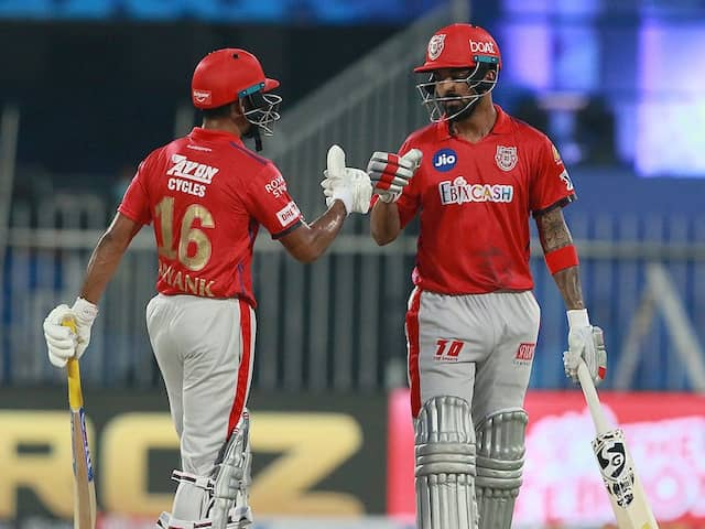 KXIP vs KKR: When And Where To Watch Live Telecast, IPL 2020 Live Streaming
