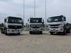 Daimler India Has Exported Over 35,000 Commercial Vehicles And 5,500 CKD Kits To Date