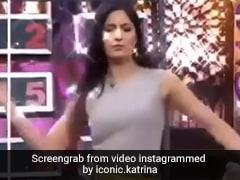 कैटरीना कैफ ने 'माशाअल्लाह' सॉन्ग पर किया जबरदस्त बेली डांस, खूब Viral हो रहा है Video