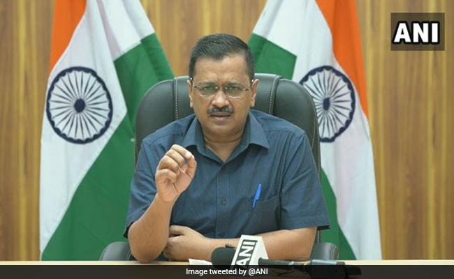 दिल्ली में प्रदूषण पर लगाम लगाने की तैयारी, सीएम केजरीवाल ने कहा अब कोई नई मैन्युफैक्चरिंग इंडस्ट्री नहीं खुलेगी
