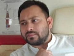 'Best Wishes For...': Tejashwi Yadav's Dig As Nitish Kumar Takes Oath