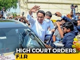 Video : High Court Orders Action Against Kamal Nath, Union Minister Over Covid