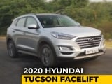 Video : Hyundai Tucson Facelift Review
