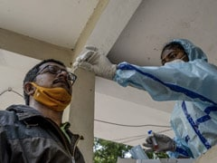 Coronavirus India LIVE Updates: 61,871 New Covid Cases In A Day Take India's Tally Close To 75 Lakh