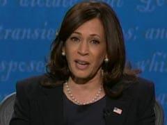 We Plan To Decisively Win This Election: Kamala Harris