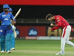 "IPL 2020, KXIP vs DC: KL Rahul Labels Glenn Maxwell As ""A Great Team Man"" After Win Against Delhi Capitals"