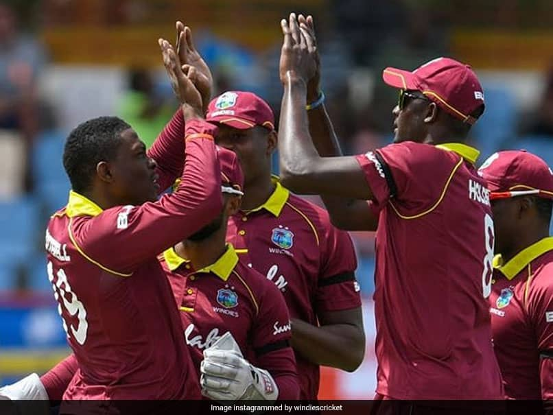 West Indies Recall Darren Bravo and Shimron Hetmyer For New Zealand Tour