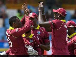 West Indies Recall Darren Bravo and Shimron Hetmyer For New Zealand Tour