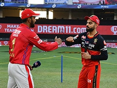 RCB vs KXIP, IPL 2020: पंजाब ने बेंगलोर को आठ  विकेट से दी मात, राहुल व गेल के अर्द्धशतक