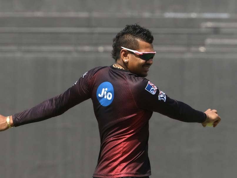 "IPL 2020: Kolkata Knight Riders Hopeful For ""Quick Resolution"" To Sunil Narine Being Reported For Suspect Bowling Action"