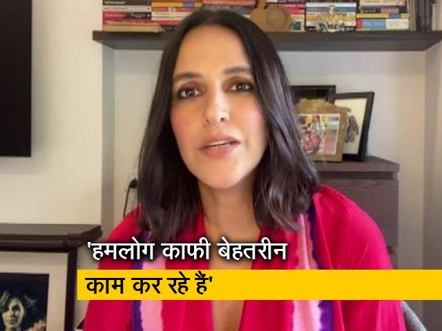 Videos : नेहा धूपिया ने कहा- हर मां अपने बच्चे के लिए सबसे अच्छा करना चाहती है