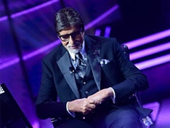 <I>Kaun Banega Crorepati 12</i>, Episode 7 Written Update: Amitabh Bachchan Was Moved By This Contestant's Life Story