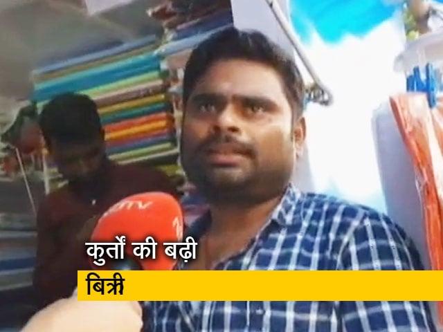 Videos : बिहार चुनाव : 2 घंटे में कार्यकर्ता से बनें नेता!