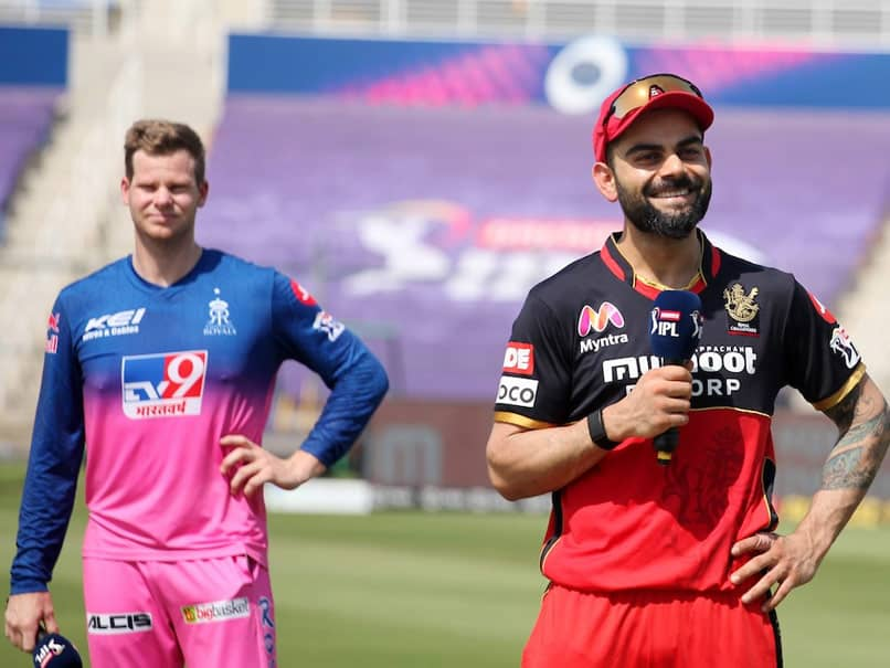 RR vs RCB, IPL 2020 Match Live Updates: Inconsistent Rajasthan Royals Aim To Rebuild Against Royal Challengers Bangalore