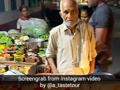 Viral Video: दिल्ली में 'बाबा का ढ़ाबा' वीडियो वारयल होने के बाद, अब 90 साल के बुजुर्ग का Video इंटरनेट पर छाया