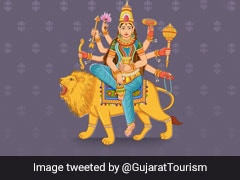 Navratri 2020 4th Day: Know About Kushmanda Devi <i>Puja Vidhi, Stotras</i>