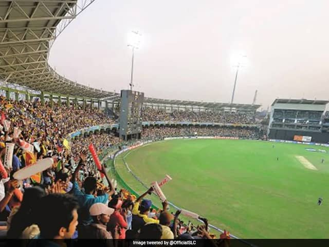 Pallekele, Hambantota To Host All Lanka Premier League Matches