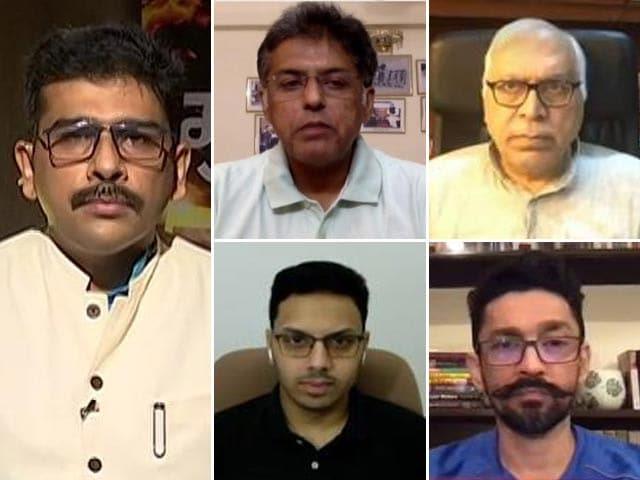Videos : मुकाबला : फ़र्ज़ी रेटिंग के ख़िलाफ़ NDTV की पहल