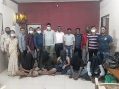 मुंबई में कारोबारी का अपहरण करने वाले दबोचे गए, मुख्य आरोपी लड़ा था लोकसभा चुनाव