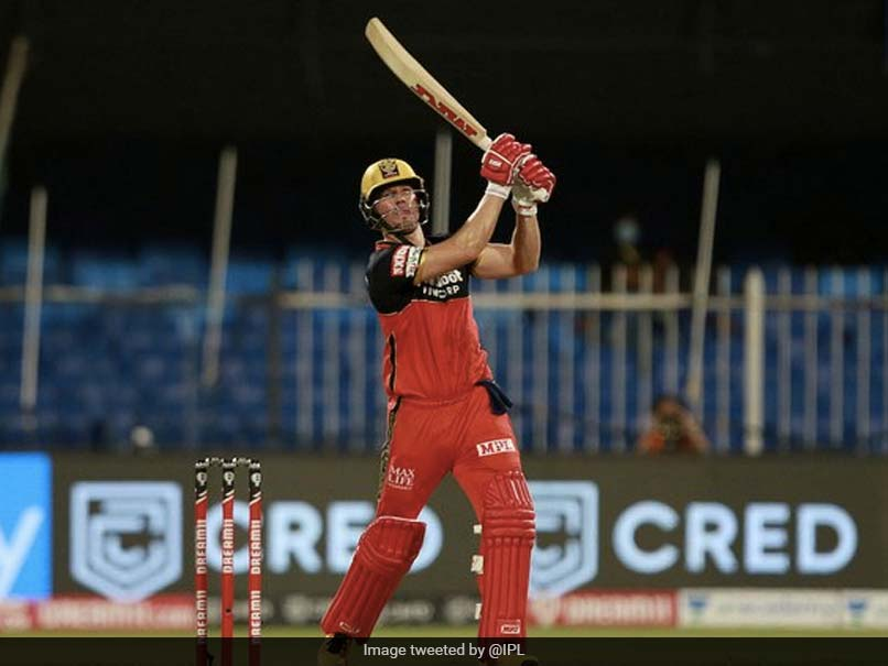 IPL 2020, RCB vs KKR: Dinesh Karthik Hails AB De Villiers, Says He Made It look Easy Against Kolkata Knight Riders