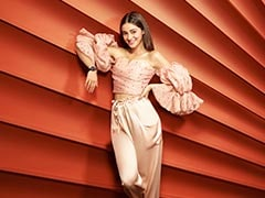 Ananya Panday On The Magic Of Accessories And What She Doesn't Leave Home Without
