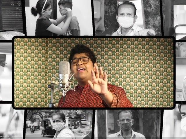 Video: Banega Swasth India Season 7 Anthem