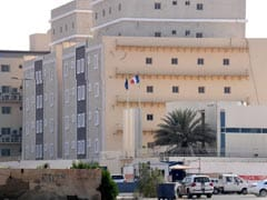 Saudi Citizen Wounds French Consulate Guard In Jeddah Knife Attack
