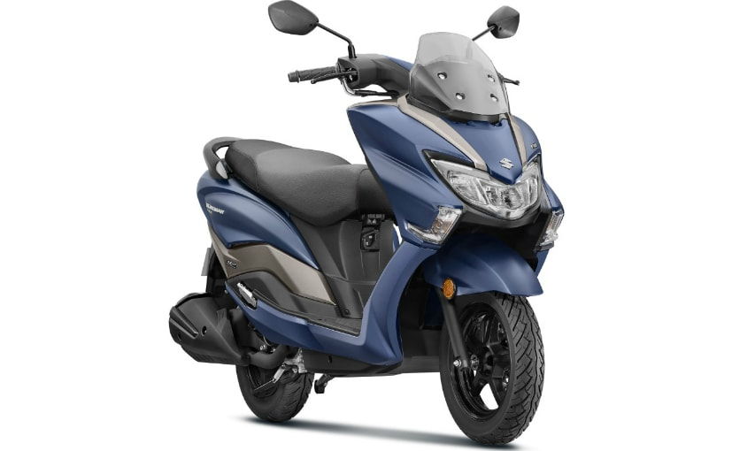 Suzuki will offer free accessories worth Rs. 1,500 on its scooters and Rs. 3,000 on its motorcycles
