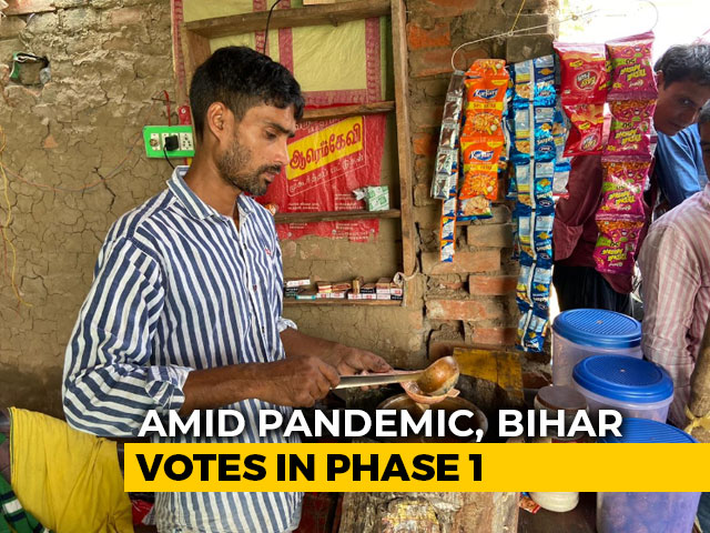 Video: Does Promise Of Jobs Resonate With Bihar Voters?